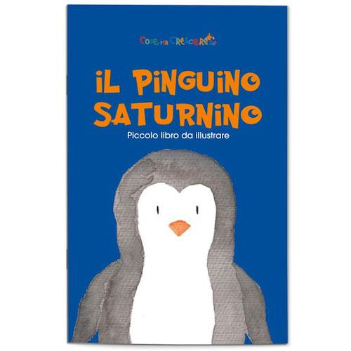 Il pinguino Saturnino