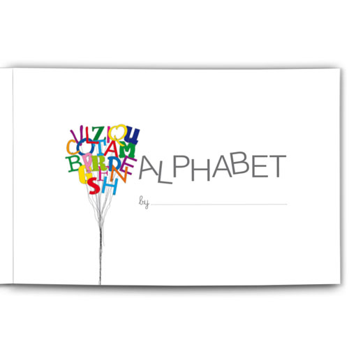 My English Alphabet