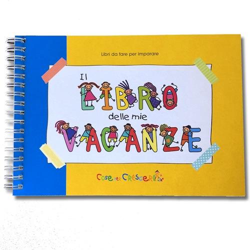 Il libro delle mie vacanze